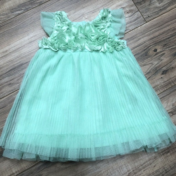 3cb98ad2e Nanette Baby Dresses